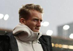 Officiellt: André Schürrle lämnar Borussia Dortmund
