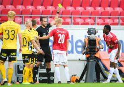 Åtal nära efter misstänkt matchfixning i Allsvenskan