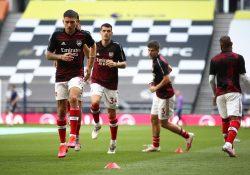 Uppgifter Arsenal erbjuder Bellerín till PSG