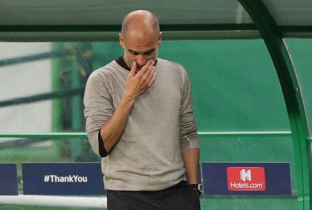 Uppgifter: Bonucci nobbar flytt till Manchester City