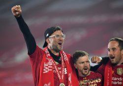 "Uppgifter: Liverpool nära ""den nye Neymar"""