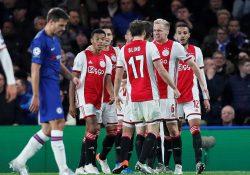 Officiellt: Donny van de Beek klar för Manchester United
