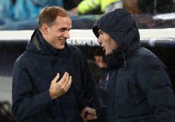 Real Madrid och PSG närmar sig kamp om Camavinga