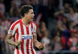 Uppgifter: Atlético Madrid nobbade megabud på Giménez
