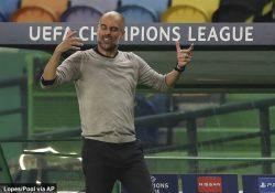 Uppgifter: Manchester City närmar sig värvning av Jules Koundé