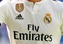 Uppgifter: Real Madrid vill göra sig av med Luka Jovic