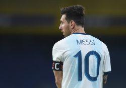 """De Bruyne om Messi-värvning: """"Bryr mig inte"""""""