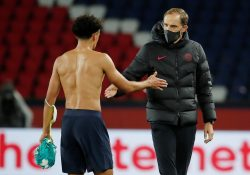 PSG kan sparka Thomas Tüchel - efter klagomål