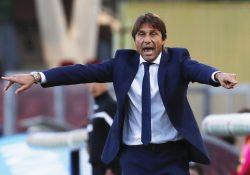 """Antonio Conte bekräftar: """"Var nära att ta över Real Madrid"""""""