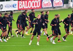 Juventus jobbar för att göra sig av med Sami Khedira