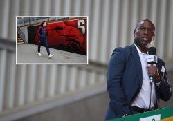 "Kevin Campbell: ""Guendouzi har ingen framtid i Arsenal"""