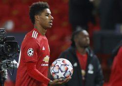 Paul Ince väljer Rashford före Mbappé och Neymar