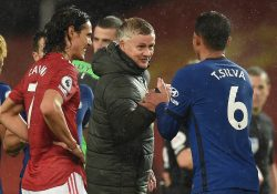 Thiago Silva vill förlänga med Chelsea