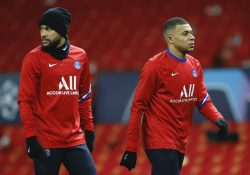 Leonardo tror att Mbappé stannar i PSG