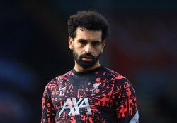Mohamed Salah öppnar för flytt till La Liga