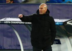 """Theo: """"Kan inte tänka mig att återvända till Real Madrid"""""""