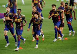 Uppgifter: Arsenal intresserade av Riqui Puig