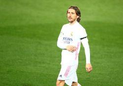 Uppgifter: Luka Modric förlänger med Real Madrid inom kort