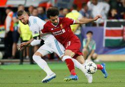 Liverpool vill inte värva Ramos - efter CL-finalen