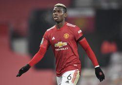 Manchester United sätter prislapp på Paul Pogba