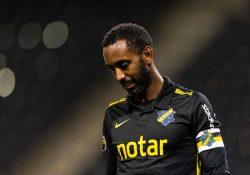 Officiellt: Henok Goitom förlänger med AIK