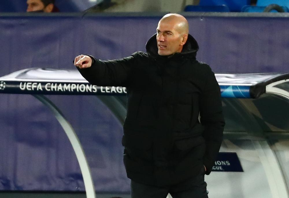 Real Madrid intresserade av Nuno Mendes