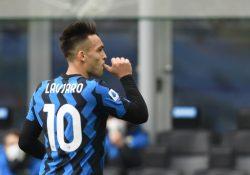 Uppgifter: Inter kan tvingas sälja Lautaro Martínez i sommar
