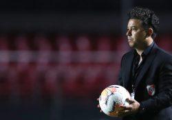 Uppgifter: Marcelo Gallardo kan ta över Real Madrid