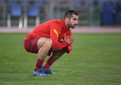 Juventus intresserade av Henrikh Mkhitaryan
