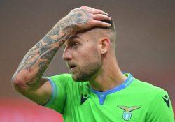 """Milinkovic-Savic: """"Drömmer om att spela i Real Madrid"""""""