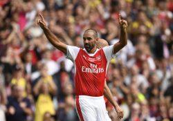 """Robert Pires: """"Tror Ramsey återvänder till Arsenal"""""""