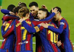 Uppgifter: FC Barcelona intresserade av Bryan Gil