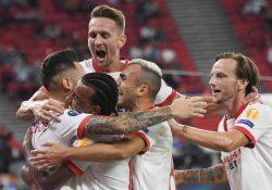 Uppgifter: Liverpool intresserade av Lucas Ocampos