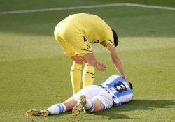 Uppgifter: Real Madrid intresserade av Pau Torres