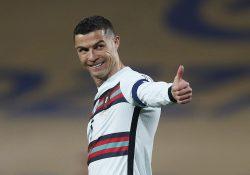 """Cristiano Ronaldo? Tack, men nej tack"""