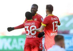 Manchester United intresserade av Edmond Tapsoba