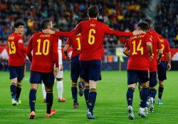 Manchester United visar intresse för Pau Torres