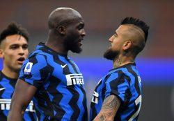 Uppgifter: Arturo Vidal kan lämna Inter efter säsongen