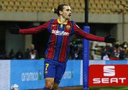 Uppgifter: FC Barcelona kan rea ut Antoine Griezmann