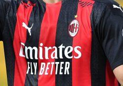 AC Milan vill värva in Danilo D'Ambrosio i sommar