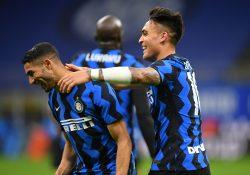 Bekräftar Achraf Hakimi vill stanna i Inter