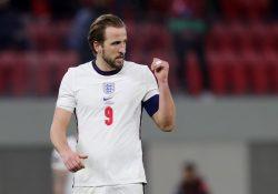 Harry Kane föredrar Manchester United vid flytt i sommar