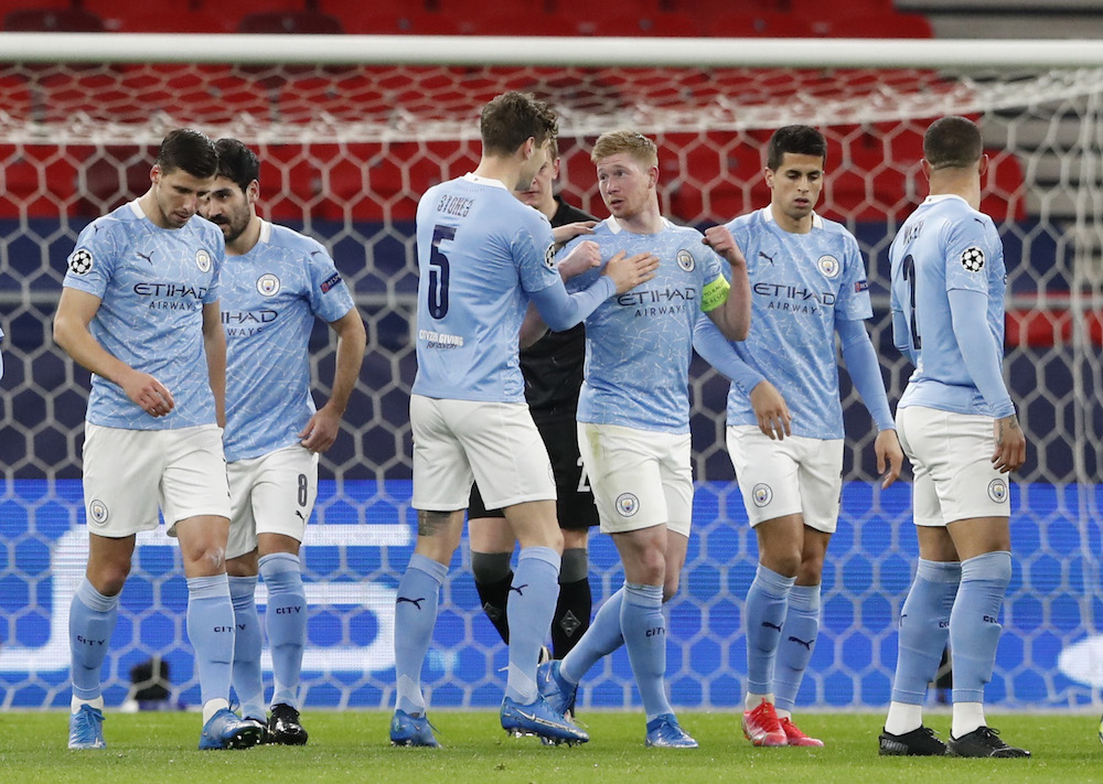 Officiellt: Kevin de Bruyne förlänger med Manchester City