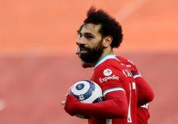 Uppgifter: PSG har hört sig för om Mohamed Salah