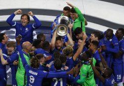 Champions League-vinnaren kan gå till AC Milan