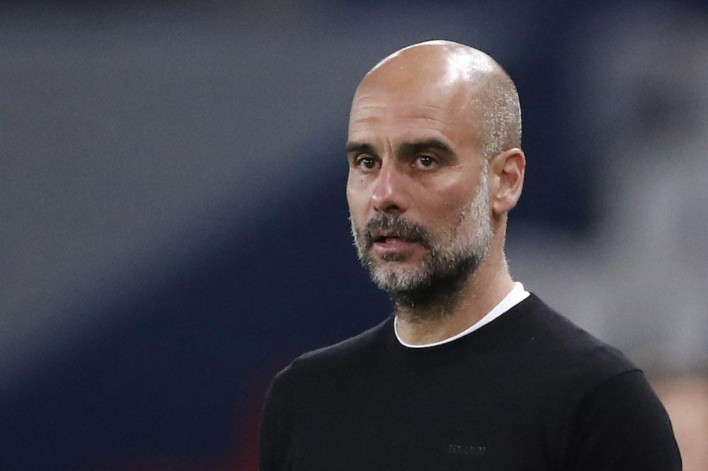 Manchester City intresserade av tre mittfältare