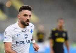 Officiellt: Haksabanovic lämnar efter storaffär
