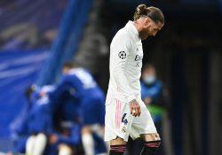 PSG går all in för att värva Sergio Ramos