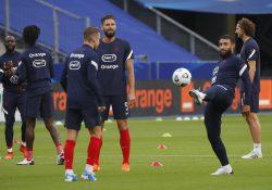 Uppgifter: Arsenal ger inte upp i jakten på Nabil Fekir