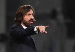 Uppgifter: Juventus i kontakt om ny tränare
